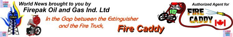 Click for more FIRE CADDY / SPILL CADDY information
